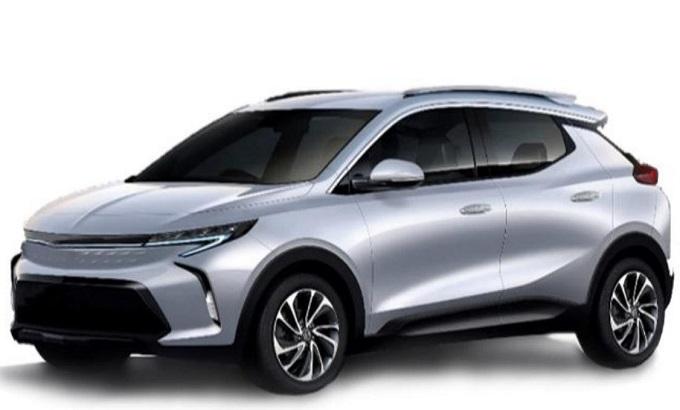 Chevrolet, in arrivo un nuovo crossover elettrico basato sulla Bolt
