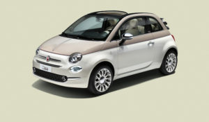 Fiat 500 Dolcevita News Fiat 500 Dolcevita Foto E Video Fiat 500