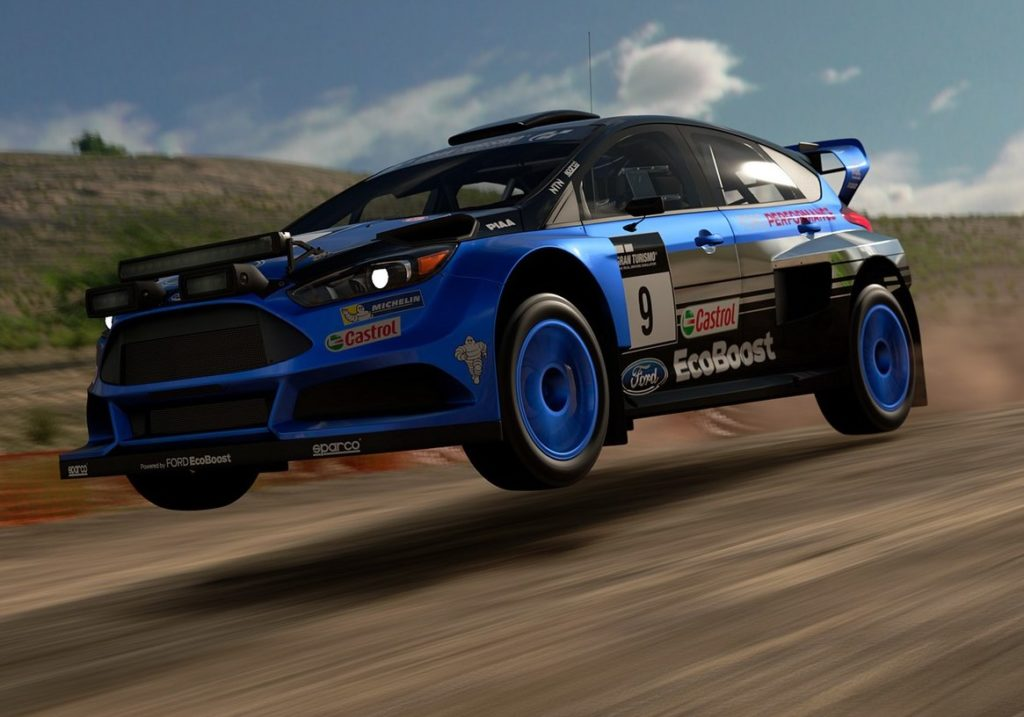Gran Turismo Sport: a dicembre arrivano nuove auto e single-player tradizionale