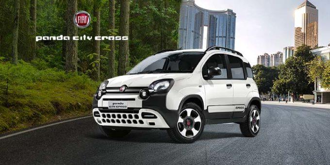 "Fiat: a Novembre vantaggi esclusivi per tutta la gamma ""Cross"""