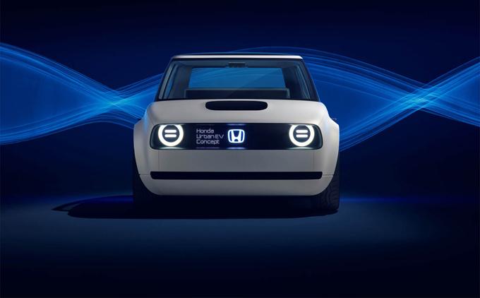 Honda dovrebbe sviluppare una nuova batteria con ricarica rapida