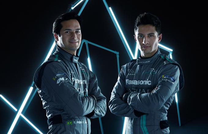 Formula E, Jaguar Racing verso Hong Kong: tutto pronto per la stagione 2017/2018