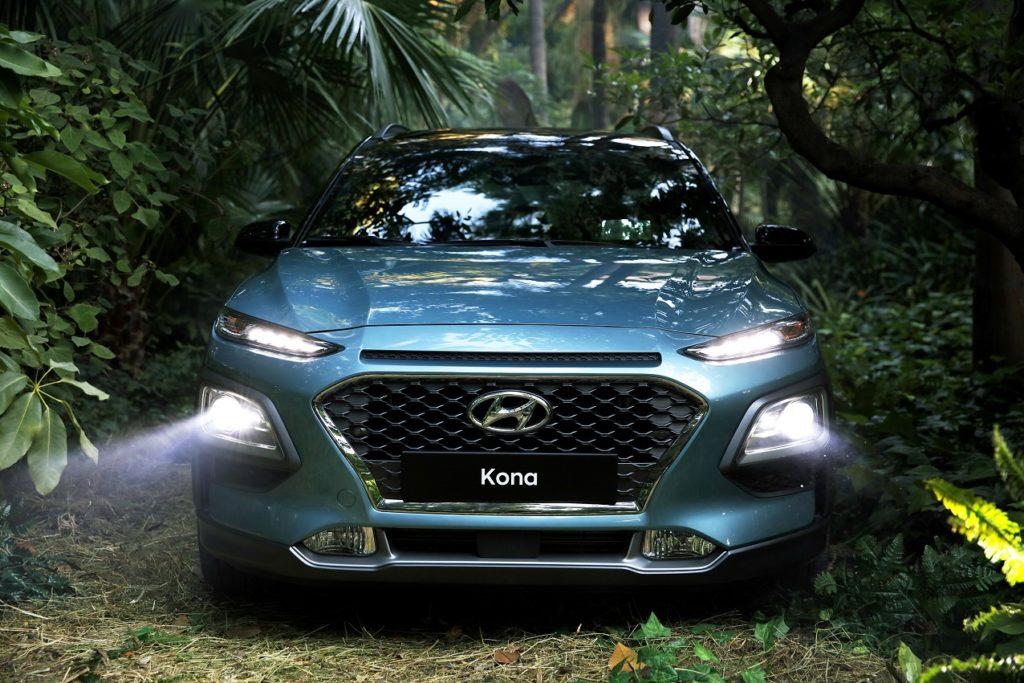 Hyundai Kona: porte aperte nel weekend dell'11 e 12 Novembre