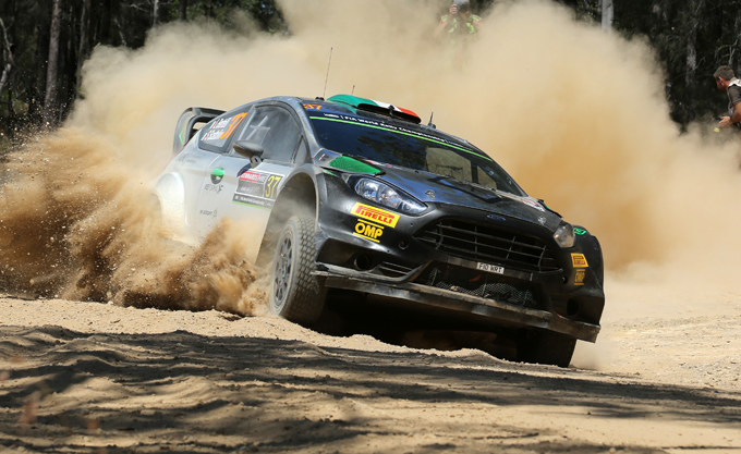 WRC: Pirelli rientra nel Mondiale dalla stagione 2018