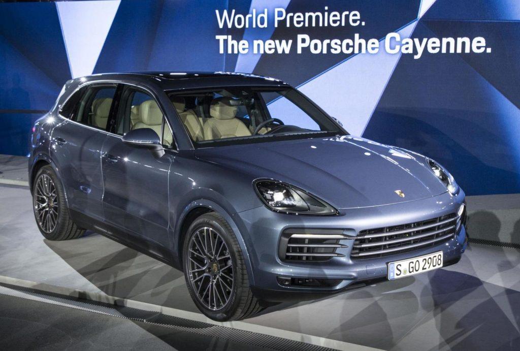 Nuova Porsche Cayenne: tutti i segreti della terza generazione [VIDEO DOCUMENTARIO]