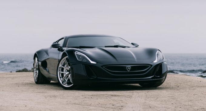 Rimac Concept Two: sfiderà la nuova Tesla Roadster