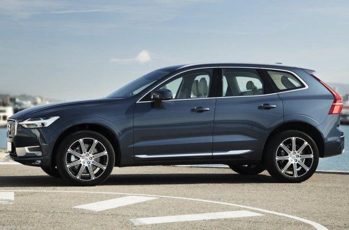 Volvo XC60, la sicurezza è un abitudine: 5 stelle Euro NCAP per il SUV svedese [VIDEO]