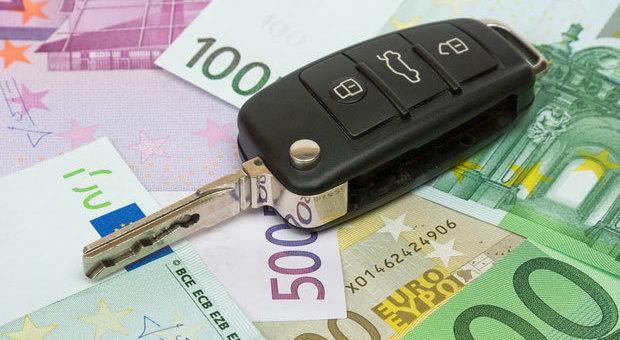 Bollo auto: quali auto non lo pagano?