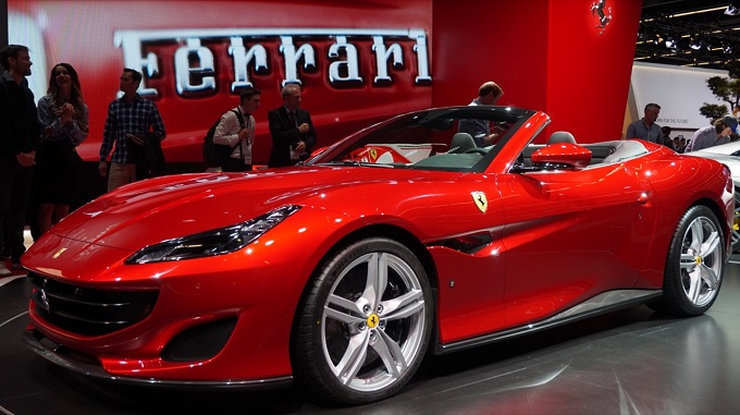 Ferrari, il terzo trimestre 2017 è da record