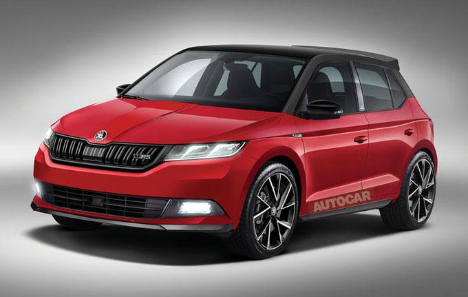 Gruppo Volkswagen: piano per il lancio di hot hatch elettrificate
