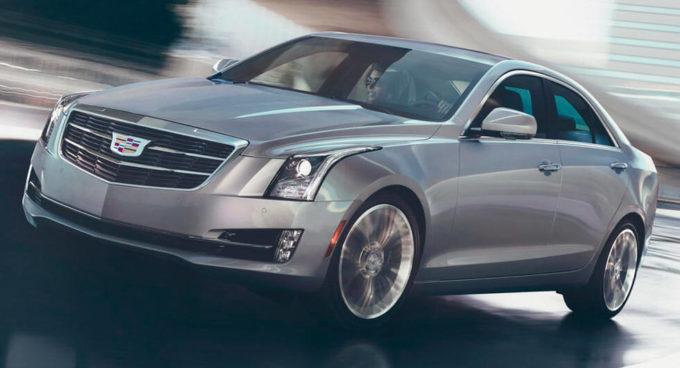 Cadillac: la gamma delle berline verrà rimodulata