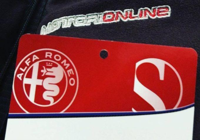 Alfa Romeo in grande spolvero per il rientro in Formula 1 [LIVE STREAMING]