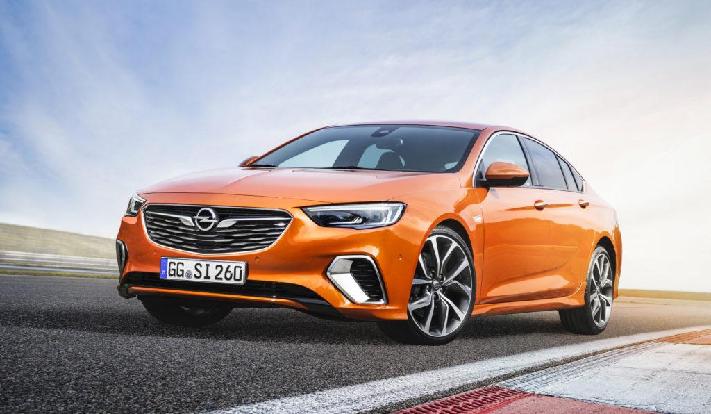 Opel: è iniziata la più grande offensiva di prodotto della storia