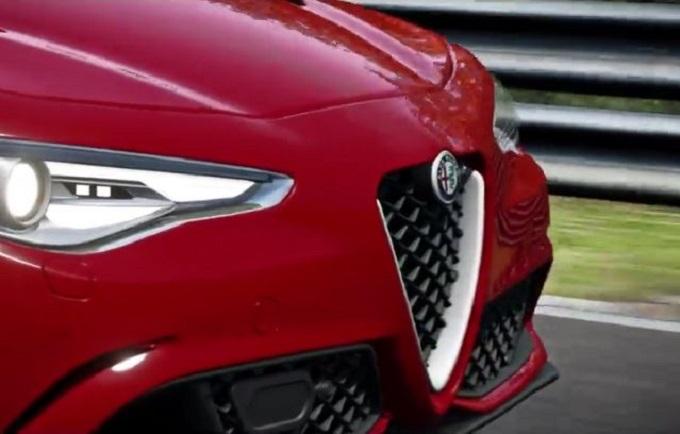 Assetto Corsa: VIDEO TEASER annuncia l'arrivo dell'Alfa Romeo Giulia Quadrifoglio