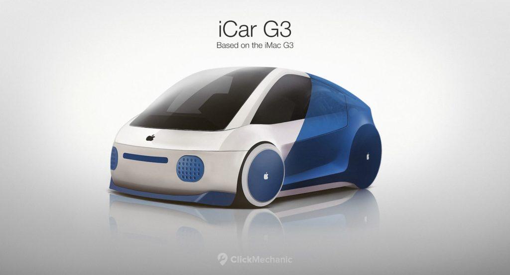 Apple brevetta un inedito approccio alla guida autonoma