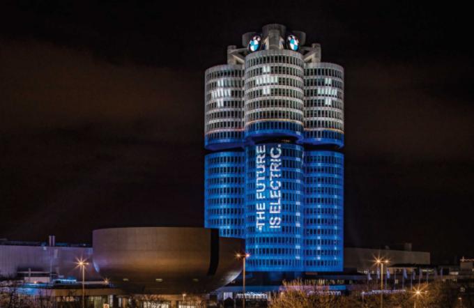 BMW Group: consegnati 100 mila veicoli elettrificati nel 2017 [VIDEO]