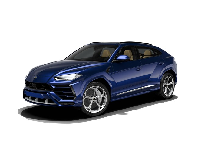 Lamborghini Urus: il nuovo configuratore è online