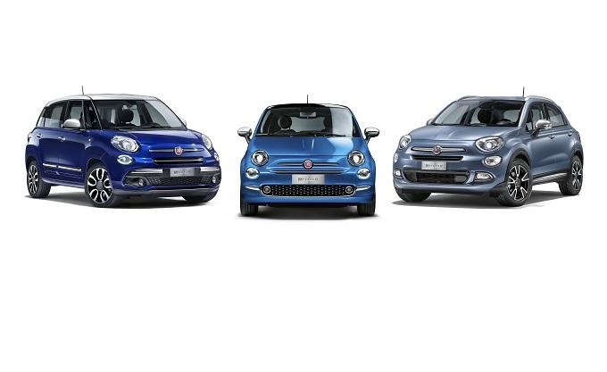 Fiat 500 Mirror, via agli ordini delle serie speciali di tre modelli: da 11.700 euro [FOTO]