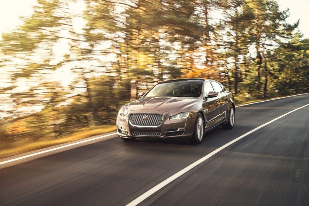 Jaguar XJ: il nuovo modello sarà qualcosa di speciale