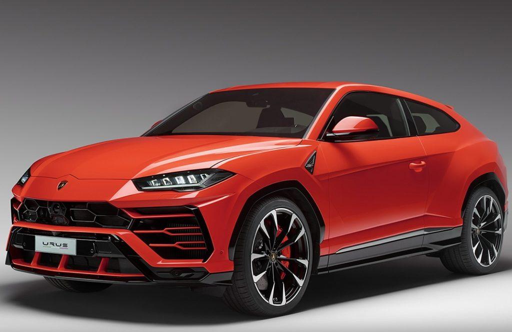 Lamborghini Urus tre porte: non si farà ma ha il suo perché [RENDERING]
