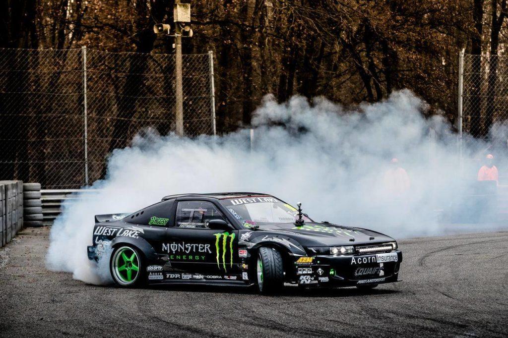 Monza Rally Show big in pista VIDEO