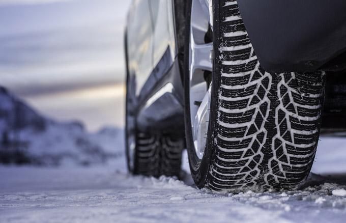 Nokian Tyres rafforza l'impegno con la case automobilistiche in Europa centrale