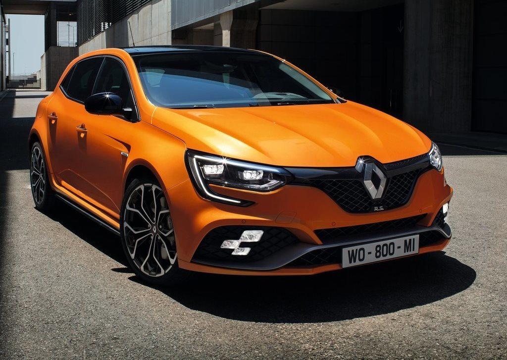 Renault Megane RS MY 2018: alla scoperta della genesi della sportiva francese [VIDEO]