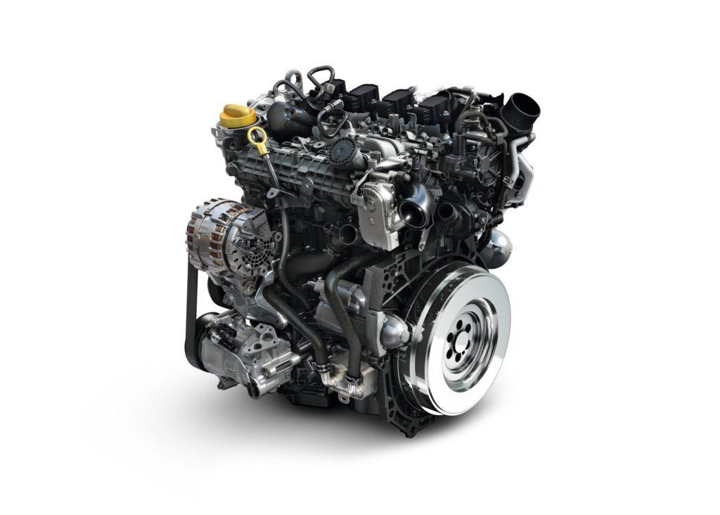 Renault, ecco i nuovi Energy TCe 115, 140 e 160 CV