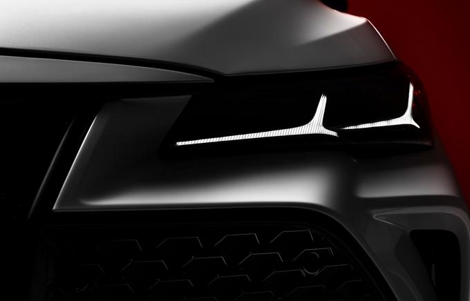 Toyota Avalon MY 2019: la quinta generazione farà il suo esordio a Detroit [TEASER]