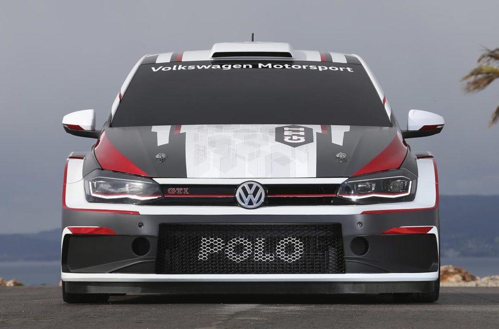 Volkswagen Polo GTI R5: caratteristiche e immagini della nuova auto da rally [FOTO]