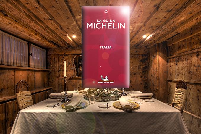 Speciale Guida Rossa Michelin: sempre più Stelle [#HOLIDAYTEST – QUARTA PARTE]