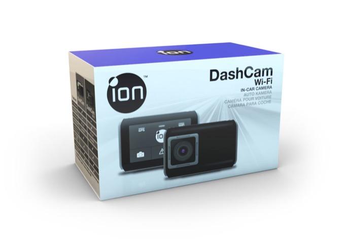 Carshooting: iON Dash Cam Wi-Fi, per viaggiare sicuri e protetti [RECENSIONE]