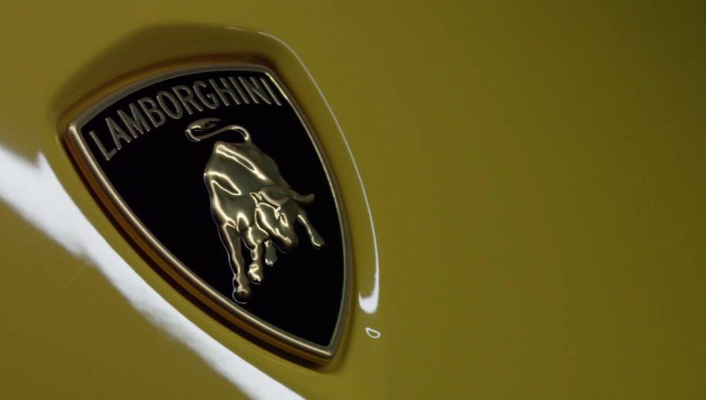 Lamborghini Urus: la parola a Stefano Domenicali [VIDEO TEASER]