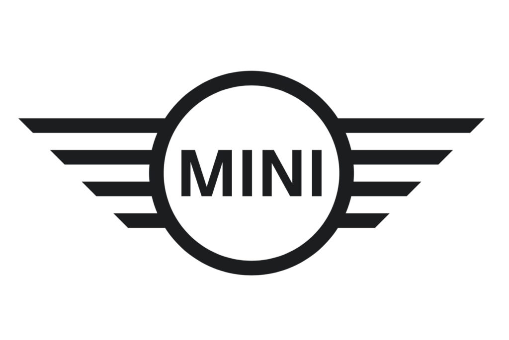 MINI: svelato il nuovo logo del brand inglese
