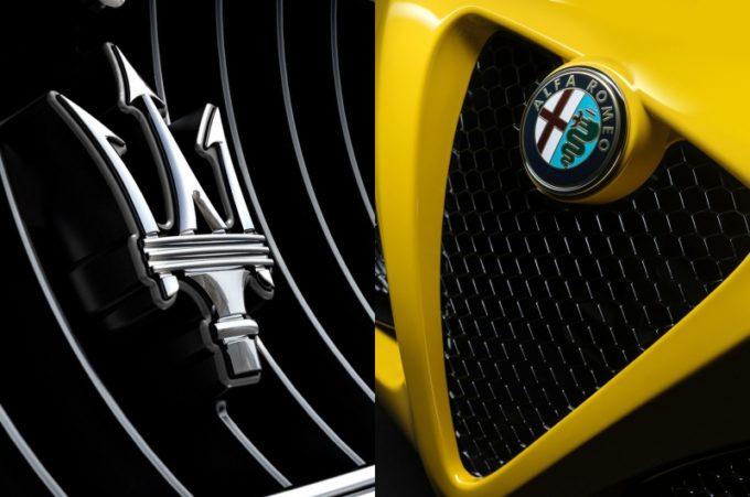 Alfa Romeo e Maserati: due nuovi Suv all'orizzonte