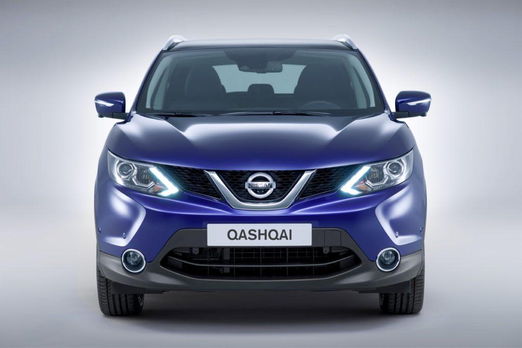 Il Nissan Design Europe celebra 15 anni di successi