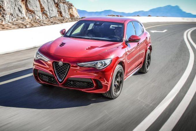 Alfa Romeo Stelvio Quadrifoglio: il nuovo spot con Sebastian Vettel [VIDEO]