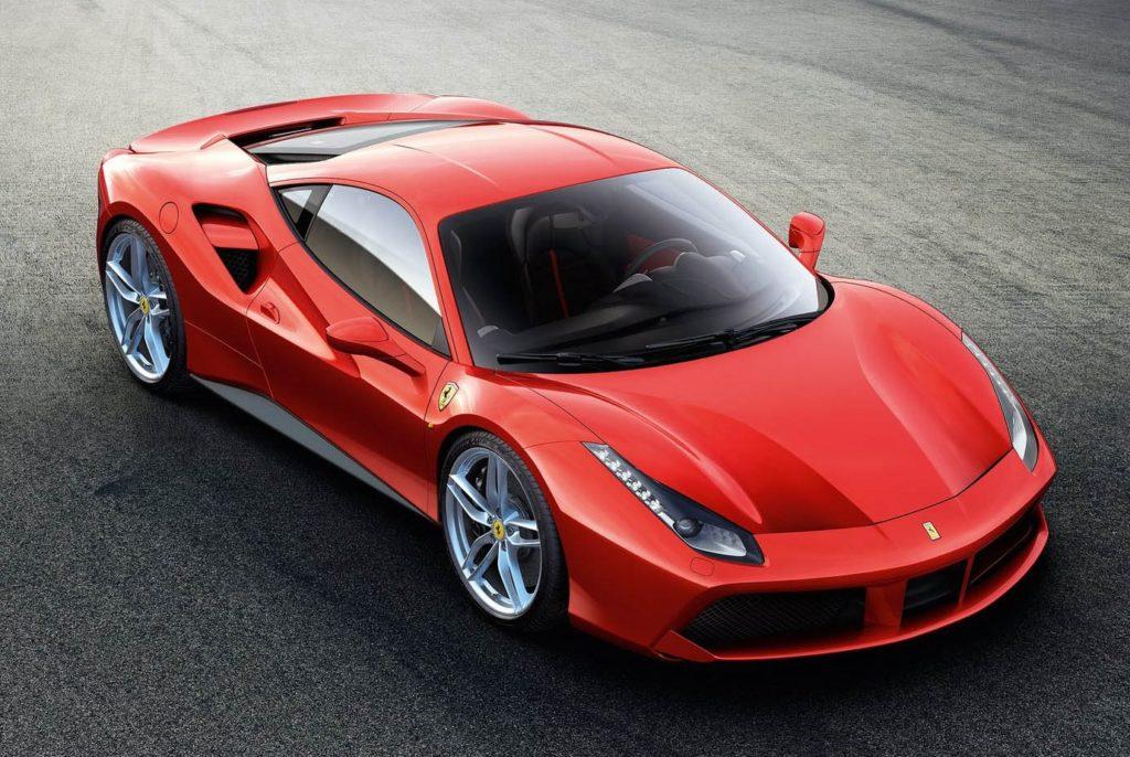 Ferrari 488, una nuova versione hard sarà lanciata quest'anno