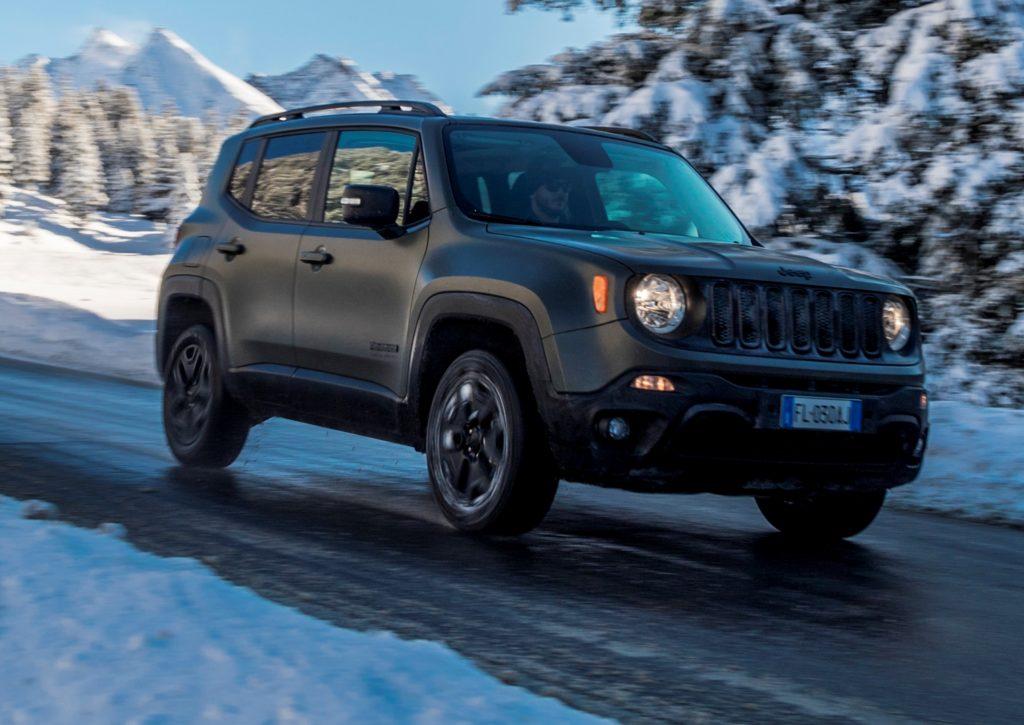 Jeep Renegade e Compass, in onda gli spot dei due nuovi modelli [VIDEO]