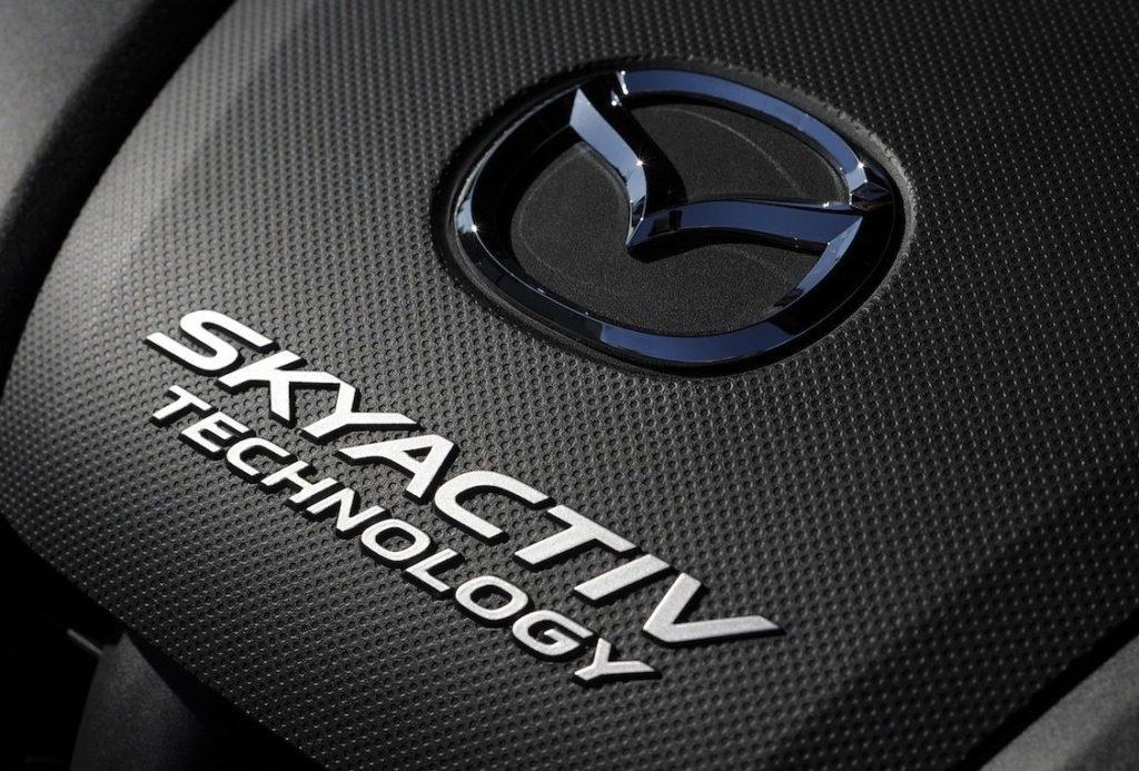 Mazda miglior costruttore per il contenimento delle emissioni negli Stati Uniti