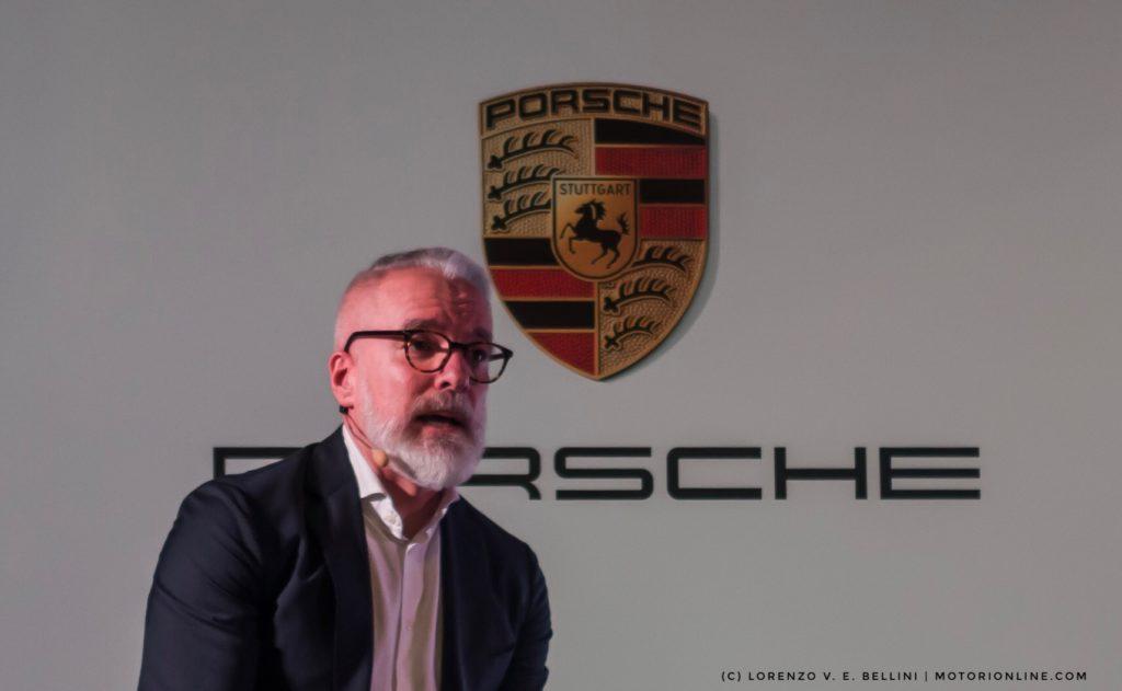 Porsche 2017: il miglior anno della storia