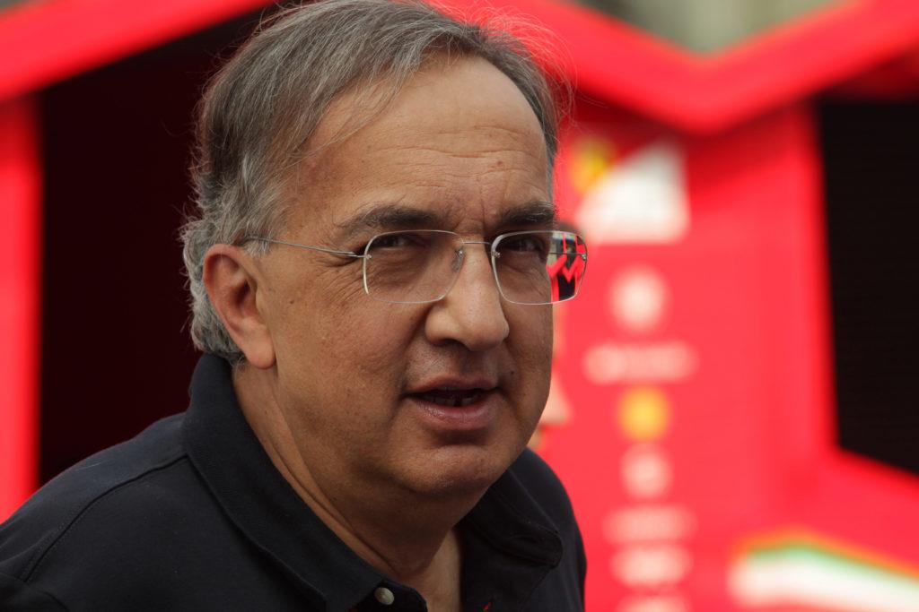 Ferrari, il SUV si farà e arriverà entro il 2020: lo ha annunciato Sergio Marchionne