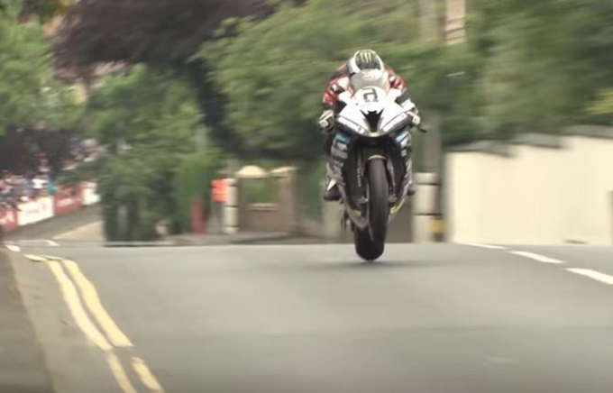 "TT – Isle of Man, anticipazioni del racing game con il video ""The Rush"" [TRAILER]"