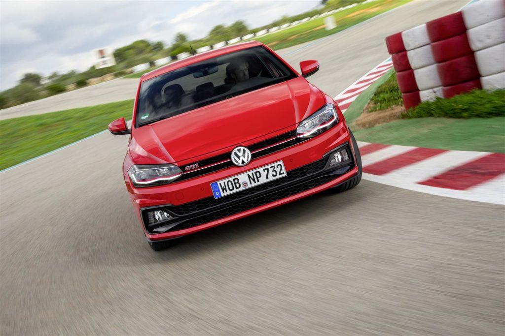 Volkswagen aggiorna la gamma: le novità per il 2018