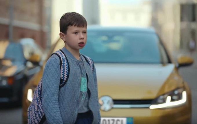 Volkswagen in difesa dei sogni dei bambini: lo spot che conquista [VIDEO]