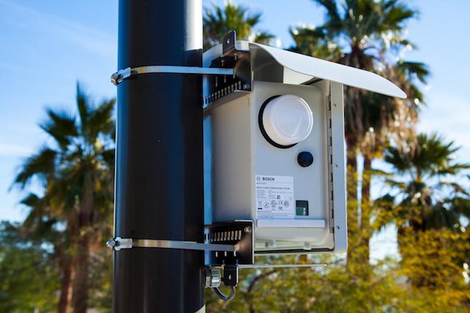 Bosch: ecco Climo, il nuovo sistema di monitoraggio del microclima