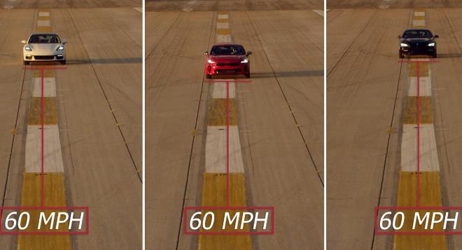 Kia Stinger, sfida BMW Serie 6 e Porsche Panamera [VIDEO]