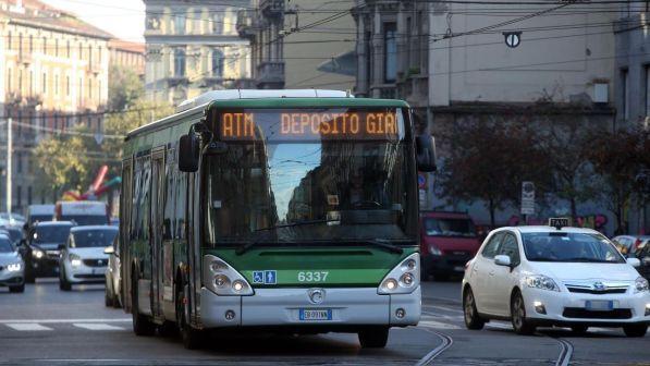 Il Comune di Milano dice stop ai diesel, dal 2030 solo bus elettrici