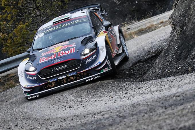WRC, Rally di Monte Carlo: Ogier primeggia per la quinta volta consecutiva