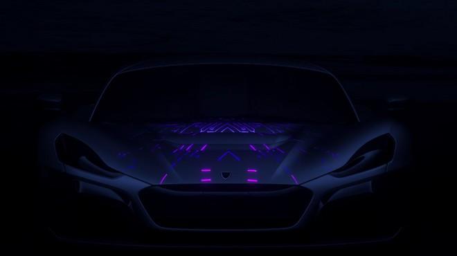 Rimac: l'hypercar arriverà al Salone di Ginevra 2018 [VIDEO TEASER]